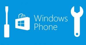 Windows Phone Dev Header