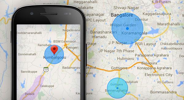 Tutorial: Introdução - API Google Maps v2 Android